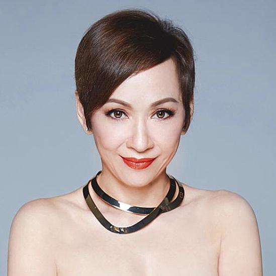Candice Yu On On, 余安安